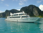 Ferry Transfer from Phuket  to Phi Phi Island - Round Trip